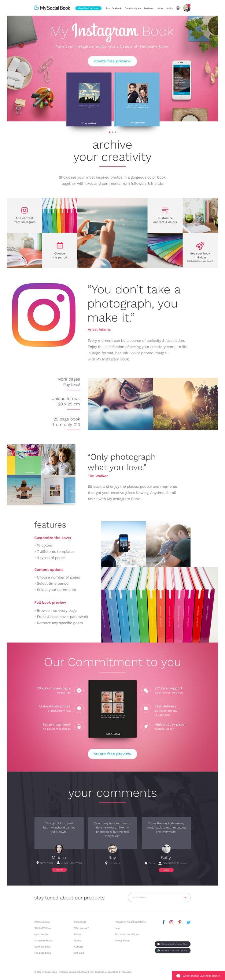 2526 best Webdesign insp. images on Pinterest   Web layout, Website ...