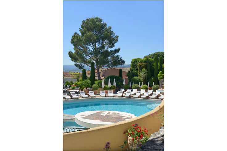 Training tropézien - Hotel Byblos, St. Tropez