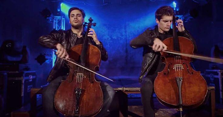 Luka Sulic en Stjepan Hauser vormen samen het muzikale duo 2CELLOS. Beide mannen volgden een klassieke opleiding en kennen elkaar lees meer...