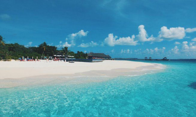 Review Ja Manafaru Resort Maldives Reisen Ferienanlagen Und