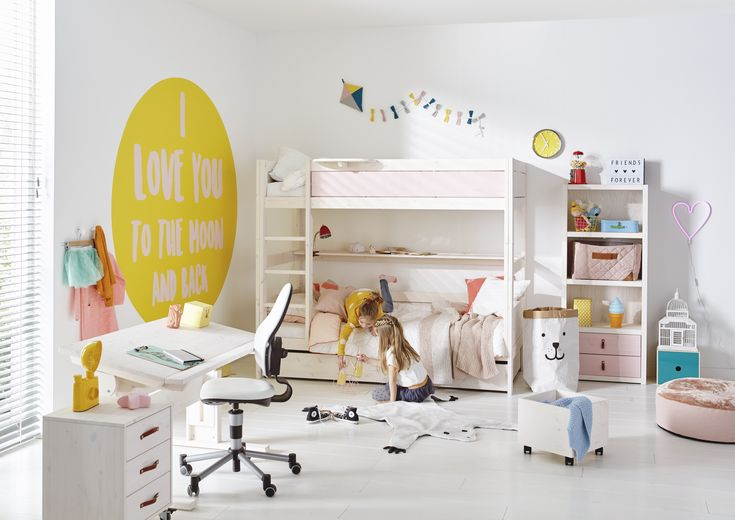 46 best kinderkamers tienerkamers jeugdkamers images on On kinderkamers top interieur