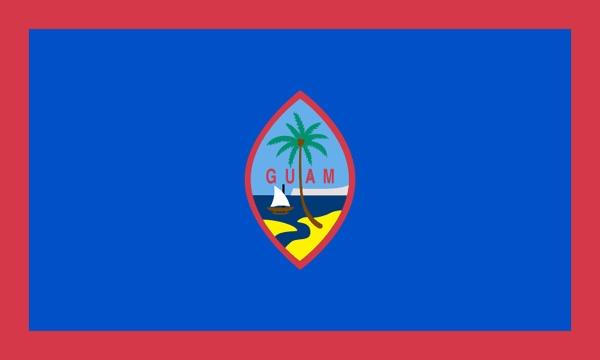 Guam Flag