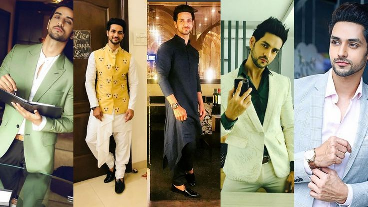 Be it dance or eye-catching personality or acting, Shakti Arora isn't less than a Bollywood star. Shakti has stumbled on a huge stardom after his hit show Meri Aashiqui Tum Se Hi.