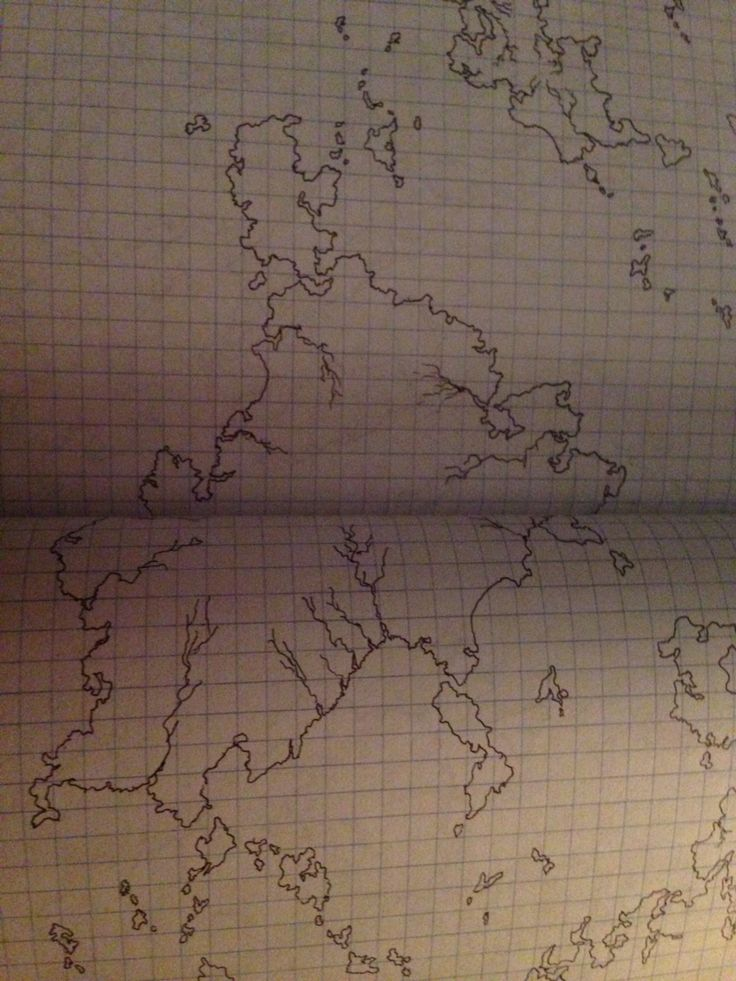 Map doodle 40 best Map Doodles images