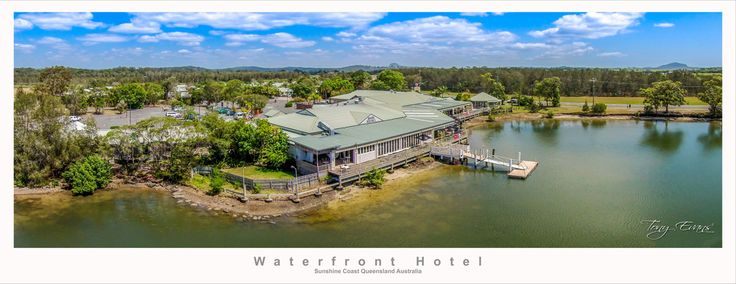 Waterfront Hotel 02