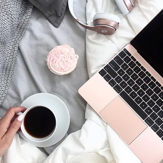 Up early, got my coffee, getting work done. This is my favourite part of the day  What about you? What is your favourite time of the day? : @thesocialsociety