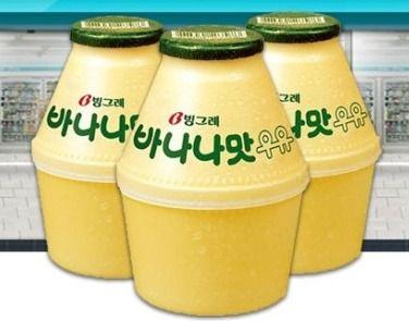 바나나우유 - Google 검색