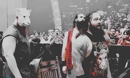 Erick Rowan está de regreso ¿unirá fuerzas con Bray o con Harper? – Superluchas