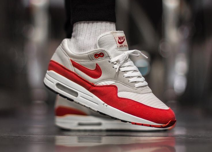 best website d352c f927b To kick off the Nike Air Max 1 History of Air - 2005 (by villalobos105) ...