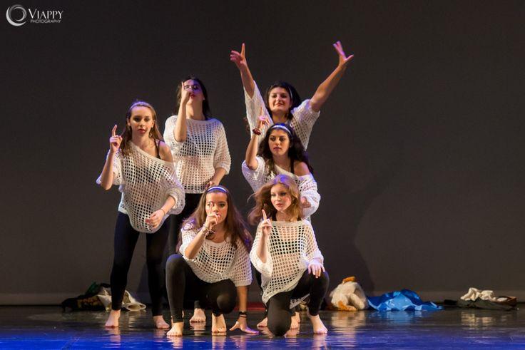 le nostre ballerine in erba del corso di #modernjazz per #teenager ! che grinta!  da #settembre si rinizia! http://www.spazioaries.it/Upload/Modules/News_Article.php?ID=178