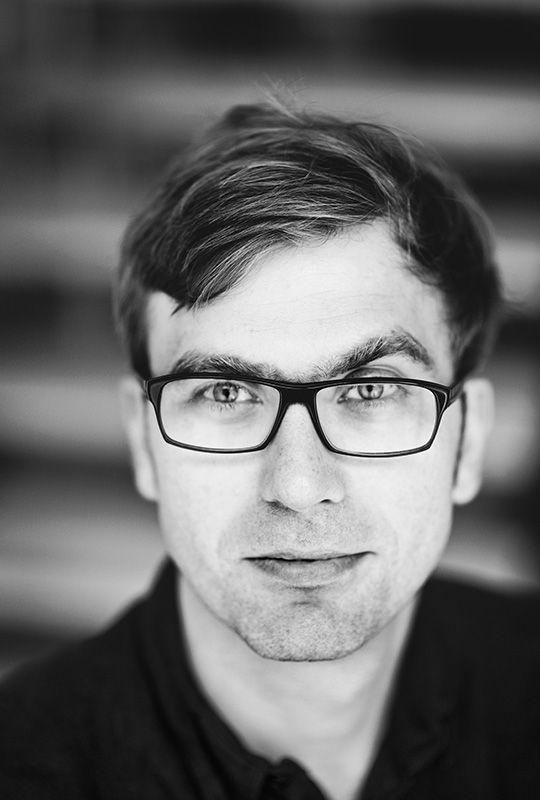 Tomek Rygalik, polish designer