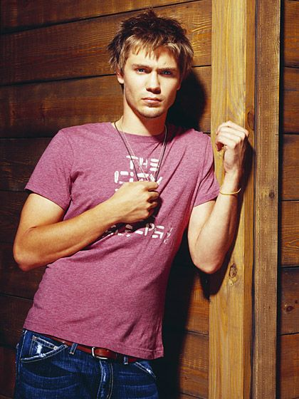 Hottest Teen Idols Ever: Chad Michael Murray