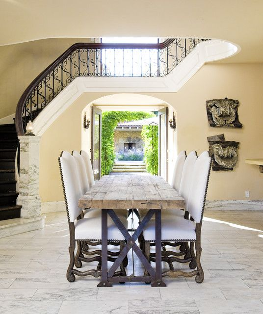 Charlie Sheen S Mediterranean Style Home In L A: 209 Best Mediterranean Decor Images On Pinterest