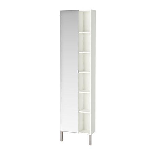 Viac ako 25 najlepších nápadov na Pintereste na tému Ikea bad - badezimmer spiegelschrank mit beleuchtung günstig