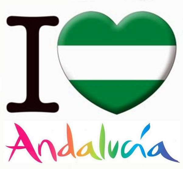 Andalucia dating BIG SHOTS