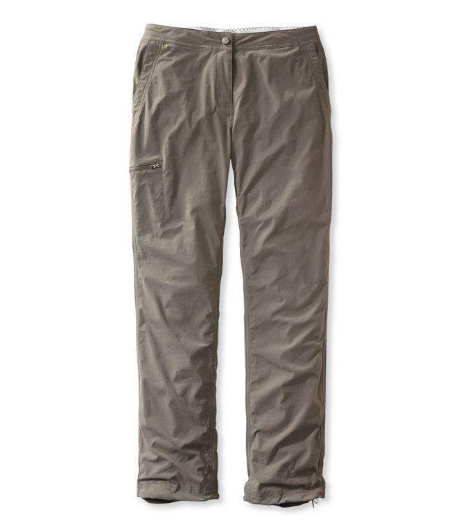 Women's Comfort Trail Pants | Pants for