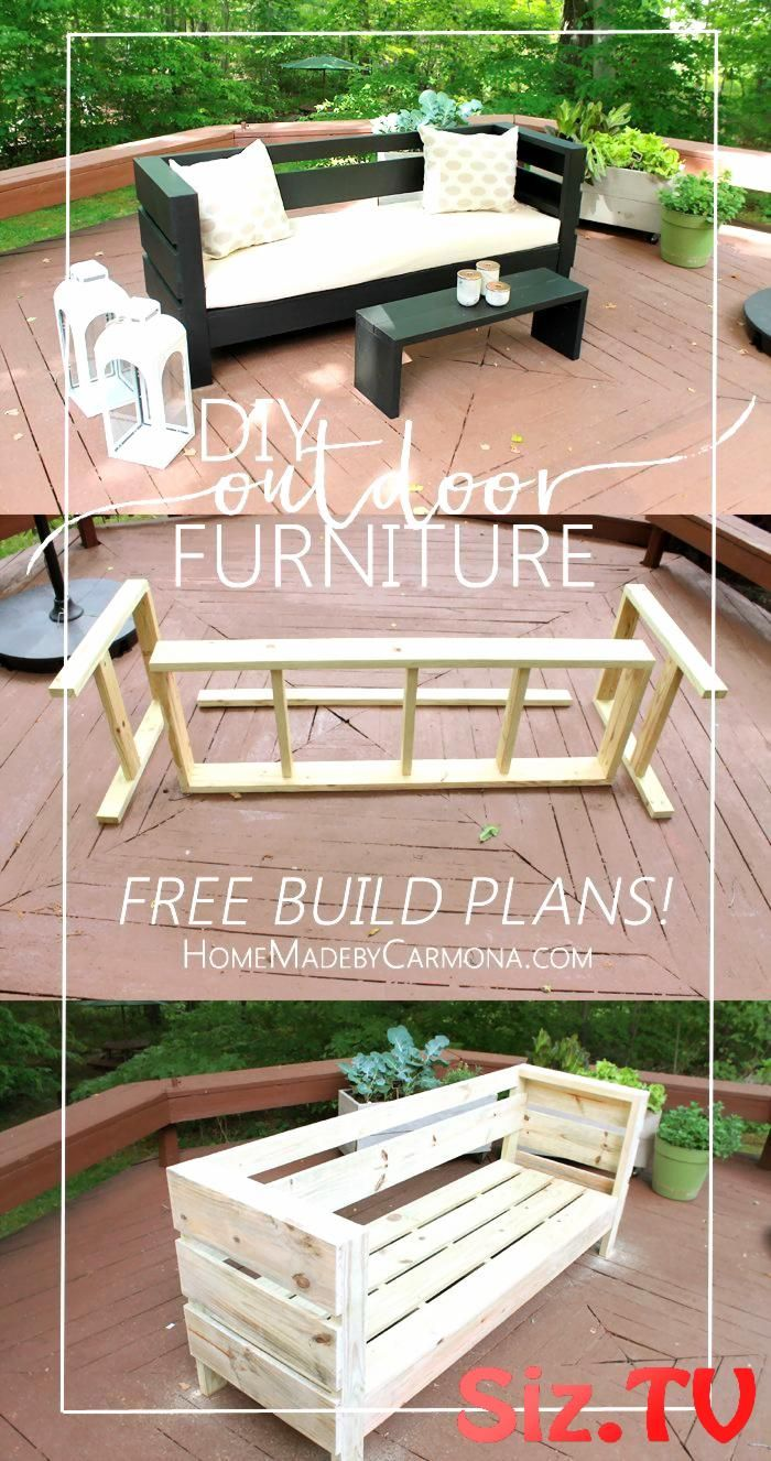 Outdoor Furniture Build Plans Learn How To Easily Build Coffee Diy Furniture Building Build Outdoor Furniture Diy Outdoor Furniture Outdoor Furniture Plans