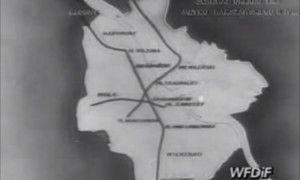 Metro w Warszawie ? Pierwsze linie miały być ukończone już w 1965 roku!