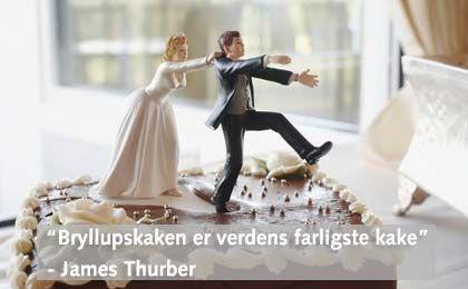 Sitater om mat (in Norwegian)