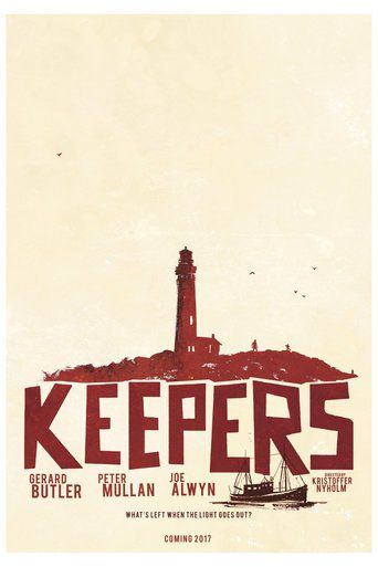 "*Watch!!~ Keepers (2017) FULL MOVIE ""HD""1080p Sub English ☆√ ►► Watch or Download Now Here 《PINTEREST》 ☆√"