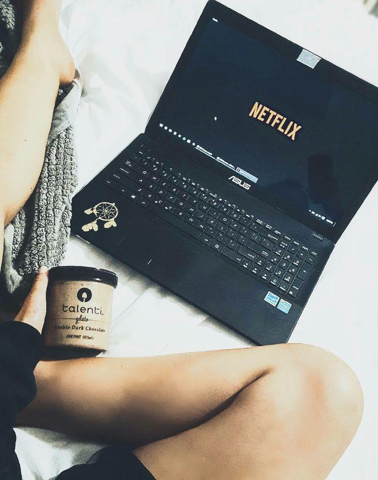 My kinda Netflix and Chill