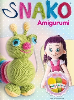 Crochet Books Online Amigurumi free patterns animals and people
