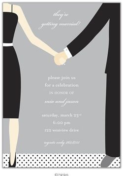 Wedding Etiquette Gifts For Ushers : Wedding Invitations stationery program tips Lucas and Davids ...