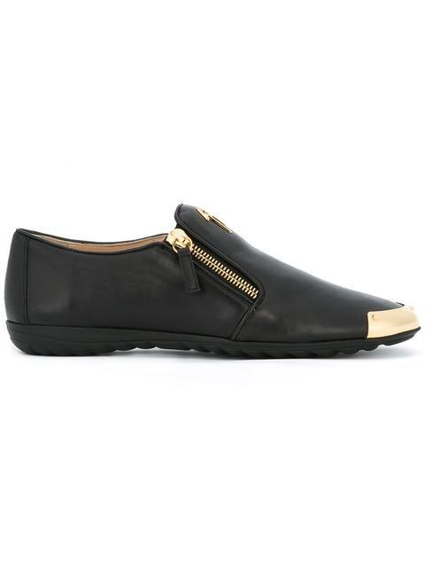 쇼핑 Giuseppe Zanotti Design toe cap slip-on sneakers in Julian Fashion from the world's best independent boutiques at farfetch.com. 전 세계 400여 곳의 패션 부티크를 한 웹사이트에서 쇼핑하세요..