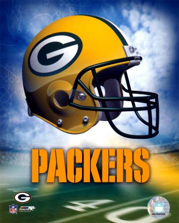 <3 Green Bay Packers <3
