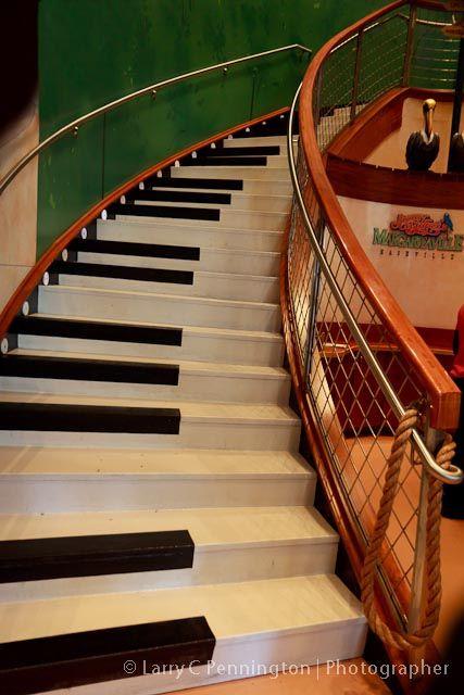 Musical Steps, Nashville.