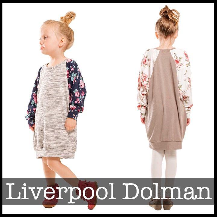 Image of Liverpool Dolman