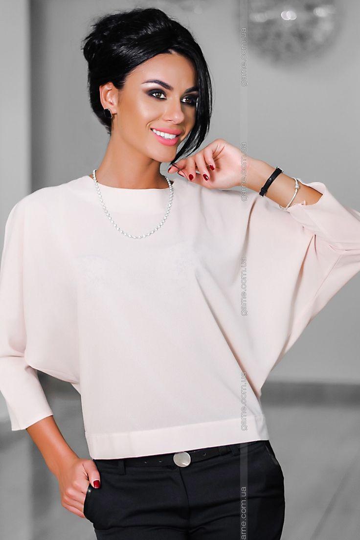 Блуза женская. Блузы, рубашки: Molegi - артикул: 4031638.