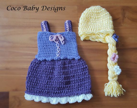 Crochet Hair Tangle Free : 1000+ images about 18 doll crochet clothing on Pinterest Crochet ...