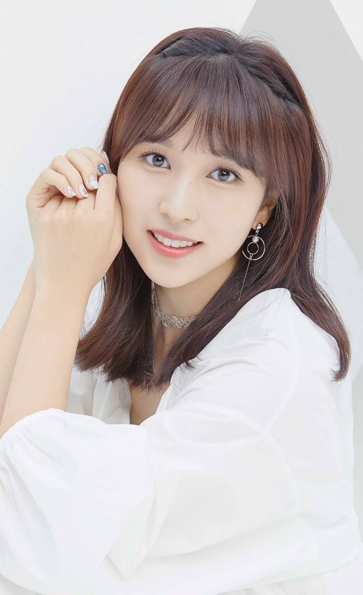 Twice Japan 1st Album Bdz Repackage Profile Photos Mina Kpop Girls Grunge Hair If you love twice and mina, please show support for her in any way you can! pinterest