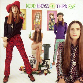 Redd Kross...the only group I would be a 'grouppie' for!