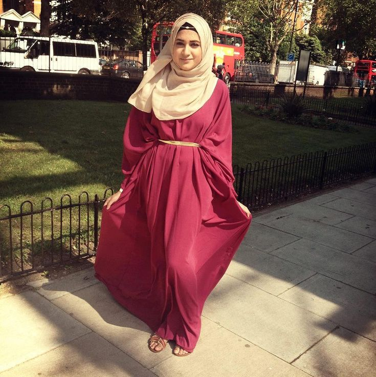 hijab long fashion - Recherche Google