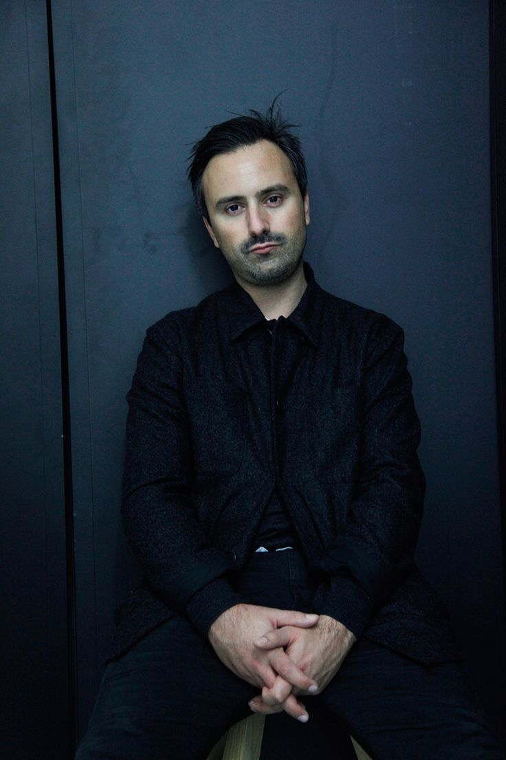 It all started in 1997 when Julien David, back then in his early twenties, left his native Paris for New York to attend short courses at Parsons School in interior design, product design, and fashion.