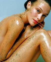What is The Best Body Scrub