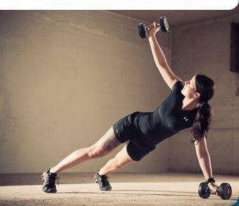 Functional Training Sports-Rehab