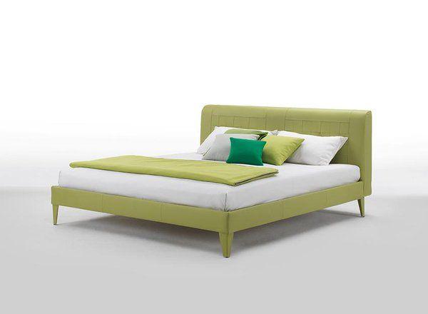 MIAMI bed, design by PAOLA ZANI @ZaniSalotti
