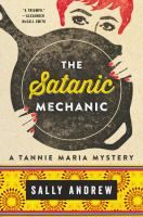 Tannie Maria, recipe writer turned crime fighter, writes the love advice and recipe column for the Klein Karoo Gazette. But Maria has a problem of her own. Her relationship with detective Henk Kannemeyer is haunted by memories of her abusive late husband, so she attends a counseling group run by a man called the Satanic Mechanic. When a local land-rights activist is murdered, her quest for healing takes an investigative turn. Which means her relationship with Henk is about to get…