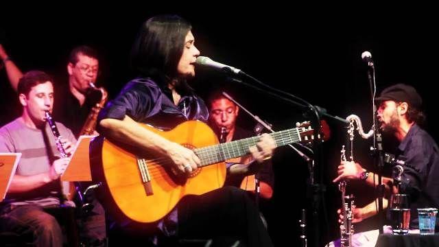Joyce Moreno - Banana