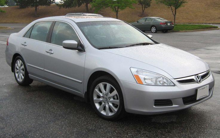 2006 Honda Accord Images Wallpaper Photo
