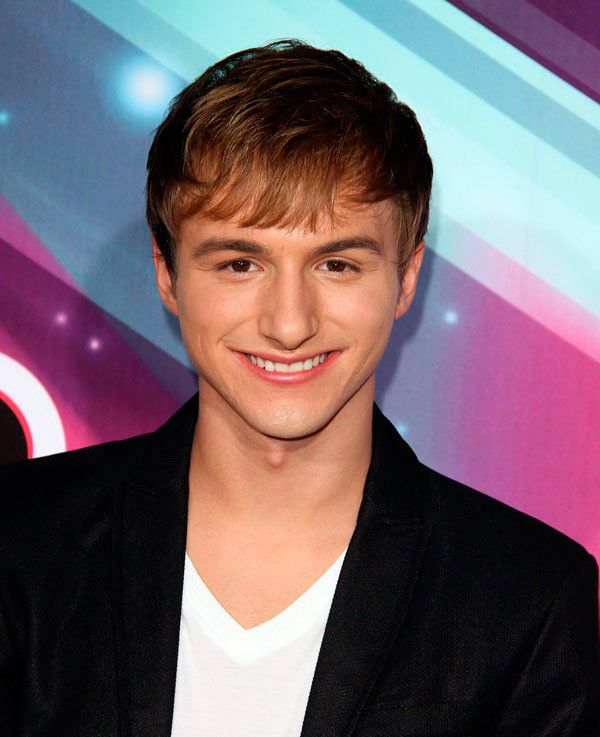 Lucas Cruikshank Comes Out As Gay: Fans Show Their Support On Twitter