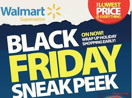 Black Friday. Walmart Black Friday Deals, Black Friday Ad, and Black Friday Sales. Shop for Black Friday Deals at Walmart.com. Find this year's lowest prices on electronics, home, video games, and more.