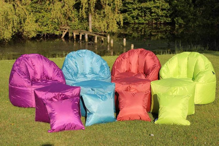 8 Best Outdoor Shower Proof Proof Bean Bags Chairs