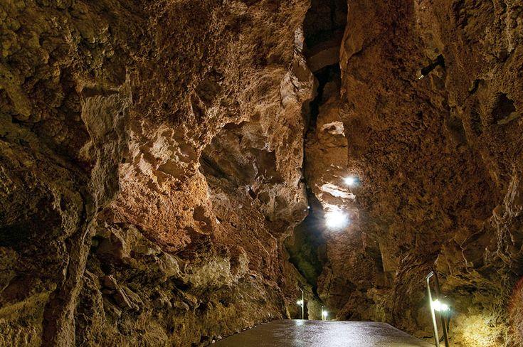 Szemlő-hegyi-barlang (Budapest)