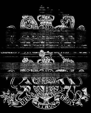 Disruptive emblem