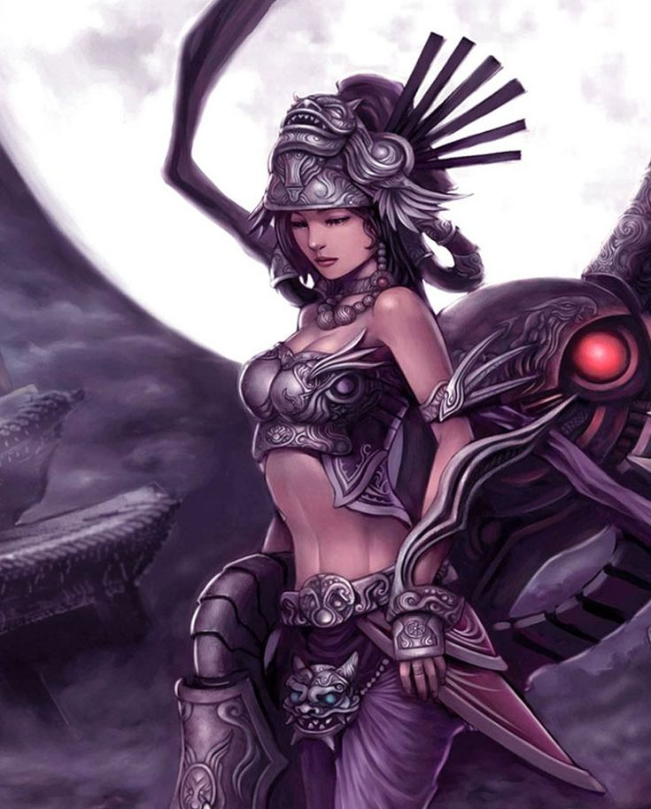 299 Best Images About Fantasy Art: Warriors & Hunters IV