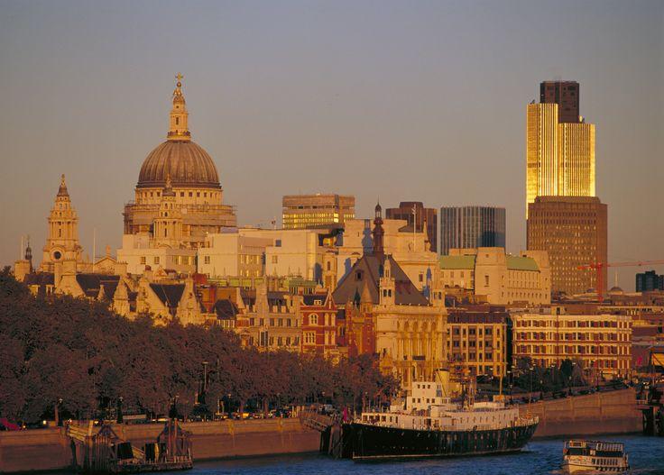 4-Sterne #Hotel BEST WESTERN Seraphine Hammersmith in #London: 50% sparen - Doppelzimmer inkl. Frühstück nur 124,67€ statt 249,35€!